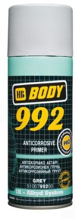 Anti-corrosive Primer Grey 1K 400ml